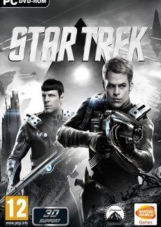 Poster Star Trek: The Video Game (2013)