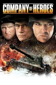 Poster Company of Heroes (2013)