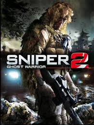 Cover Sniper: Ghost Warrior 2 (2013) РС | Repack от R.G. Механики