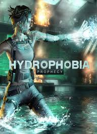 Poster Hydrophobia Prophecy (2011)