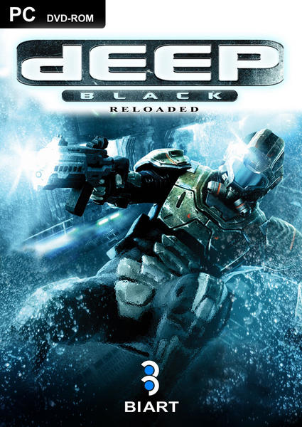 Cover Deep Black: Reloaded (2012) PC | RePack от R.G. Механики