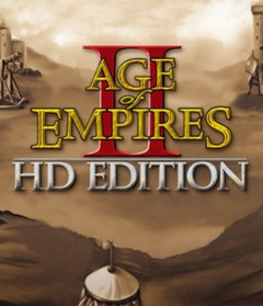 Poster Age of Empires 2: HD Edition (2013)