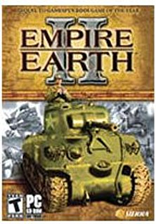 Poster Empire Earth: Trilogy (2001 l 2006 l 2007)