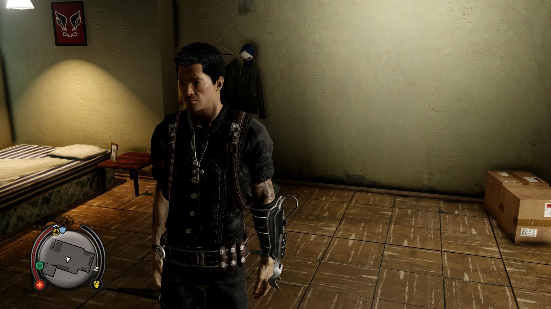Screenshot for the game Sleeping Dogs: Limited Edition (2012) PC | RePack от R.G. Механики