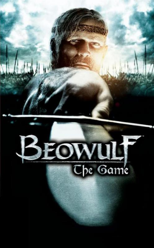 Poster Beowulf: The Game (2007)