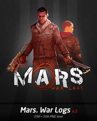 Cover Mars: War Logs (2013) PC | RePack от R.G. Механики
