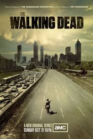 Poster The Walking Dead (2012)