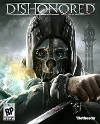 Cover Dishonored (2012) PC | RePack от R.G. Механики