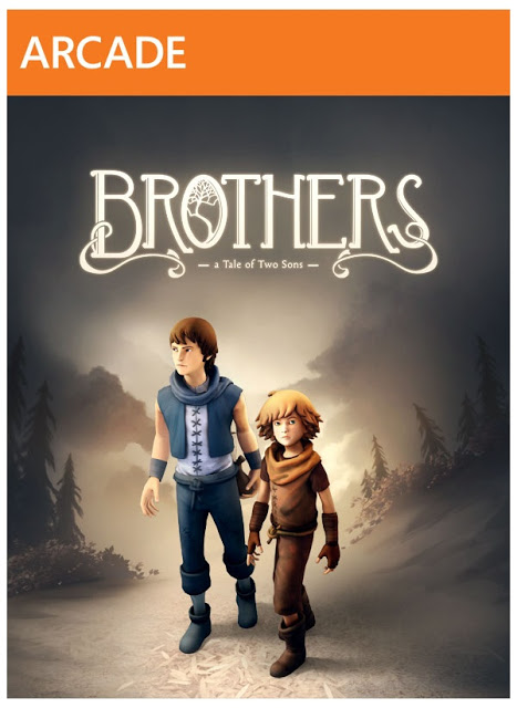 Poster Brothers: A Tale of Two Sons (2013)