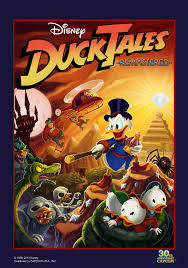 Poster DuckTales: Remastered (2013)