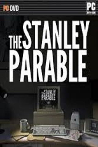 Poster The Stanley Parable (2013)