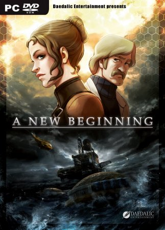 Cover A New Beginning - Final Cut (2012) PC | Repack от R.G. Механики