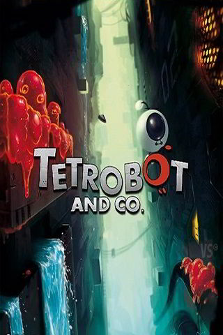 Cover Tetrobot and Co.