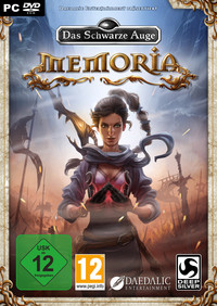 Cover Memoria (2013) PC | RePack от R.G. Механики
