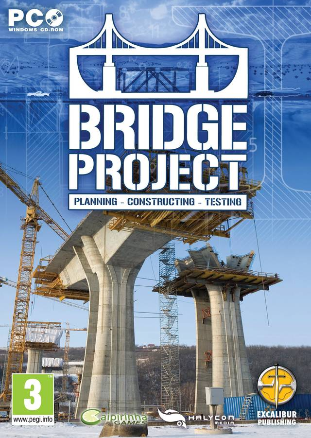 Cover Bridge Project (2013) PC | RePack от R.G. Механики