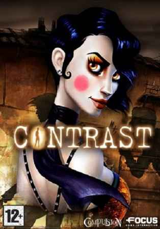 Cover Contrast [v 1.11736] (2013) PC | RePack от R.G. Механики