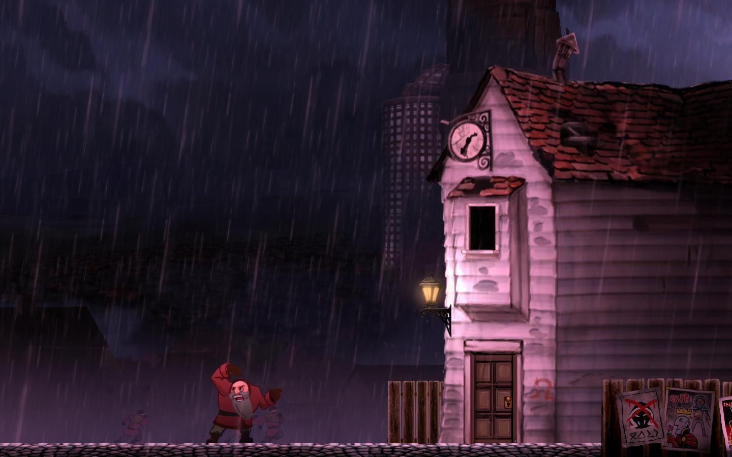 Screenshot for the game Teslagrad (2013) PC | RePack от R.G. Механики