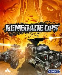 Cover Renegade Ops
