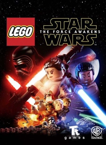 Poster LEGO Star Wars: Dilogy (2009 l 2011)