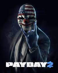 Cover PayDay 2 - Career Criminal Edition [v 1.5.0] (2013) PC | RePack от R.G. Механики