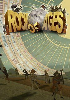 Poster Rock of Ages (2011)