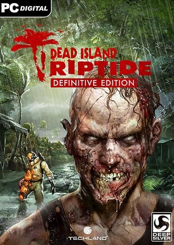Cover Dead Island: Dilogy (2011 - 2013) PC | RePack от R.G. Механики