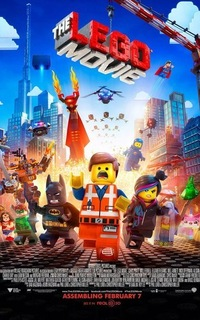Cover LEGO Movie: Videogame (2014) PC | RePack от R.G. Механики