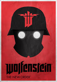 Cover Wolfenstein (2009) PC | Rip от R.G. Механики