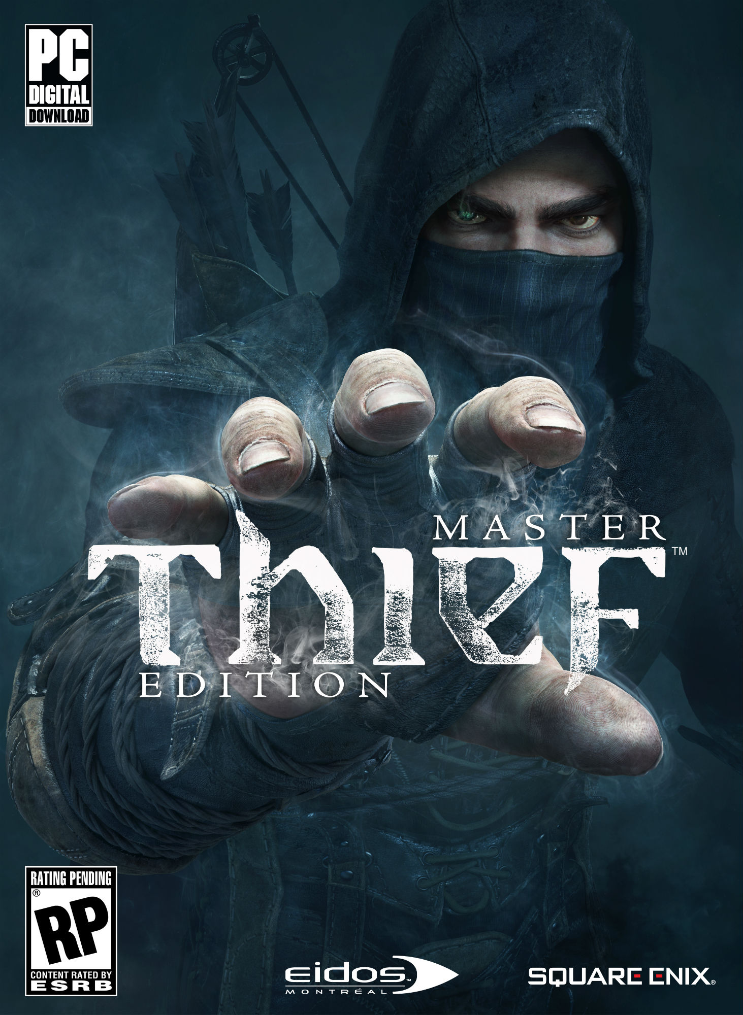 Poster Thief: Master Thief Edition (2014)