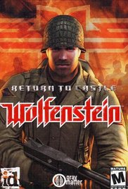 Poster Return to Castle Wolfenstein (2001)