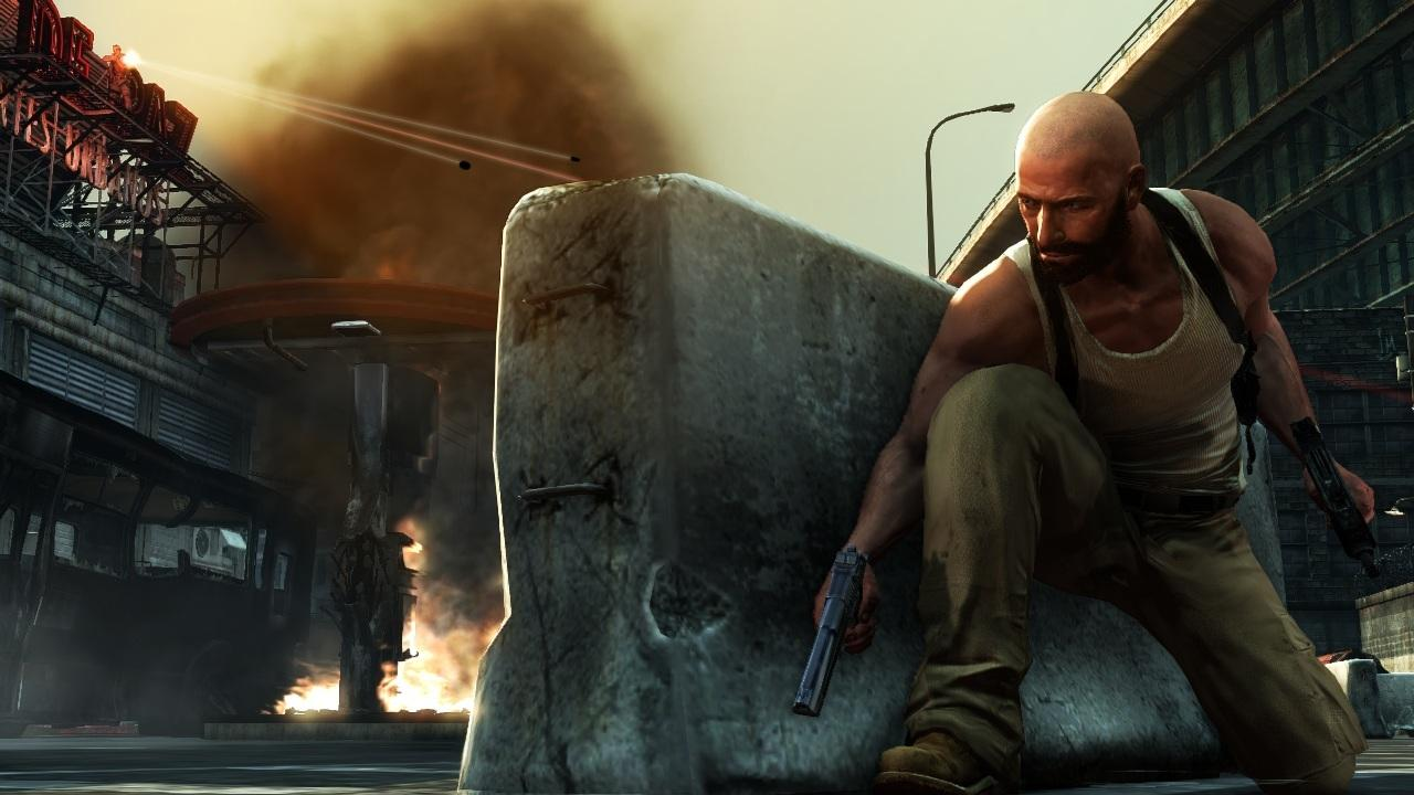Screenshot for the game Max Payne 3 [v1.0.0.114] (2012) PC | RePack от R.G. Механики