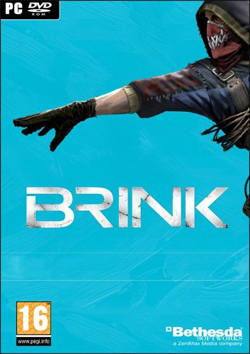 Download Brink torrent free by R G  Mechanics