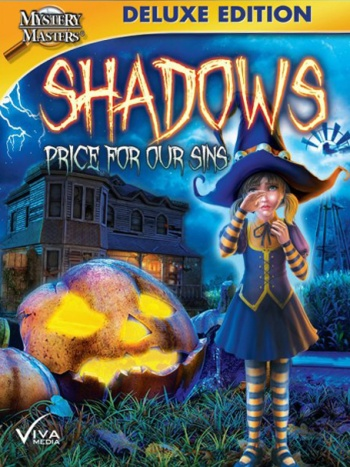 Cover Тени: Плата за грехи / Shadows: Price For Our Sins (2013) PC | Repack от R.G. Механики