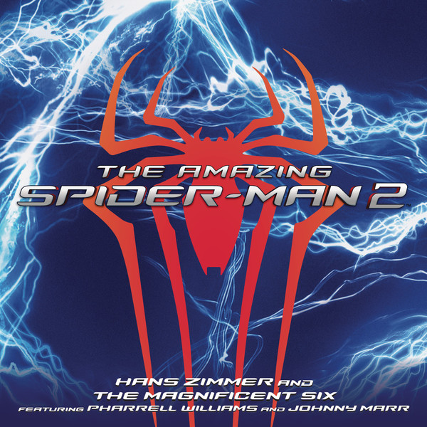 Cover The Amazing Spider-Man 2 (2014) РС | RePack от R.G. Механики