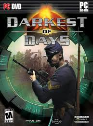 Cover Darkest of Days (2009) PC | RePack от R.G. Механики