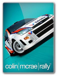 Poster Colin McRae Rally Remastered (2014)