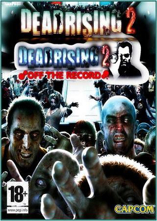 Cover Dead Rising 2: Dilogy (2010-2011) PC | RePack от R.G. Механики