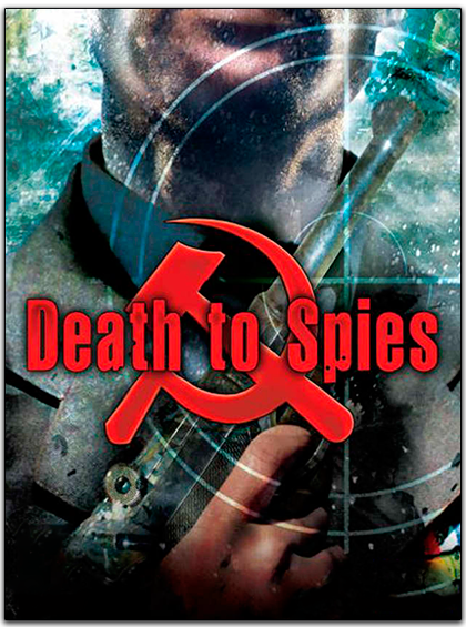 Poster Death to Spies (2007)