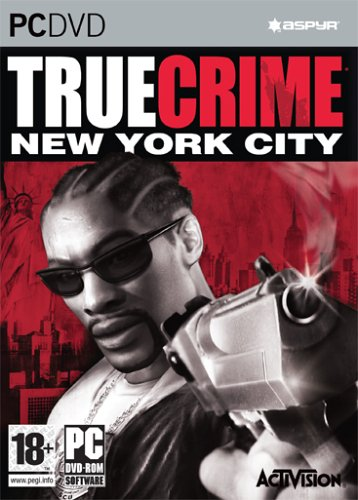 Cover True Crime: Dilogy (2004-2006) PC | RePack от R.G. Механики