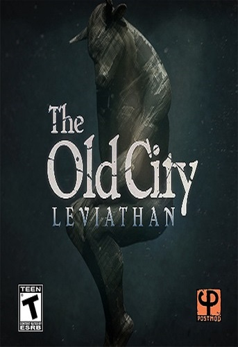 Poster The Old City: Leviathan (2014)