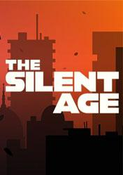 Poster The Silent Age (2015)