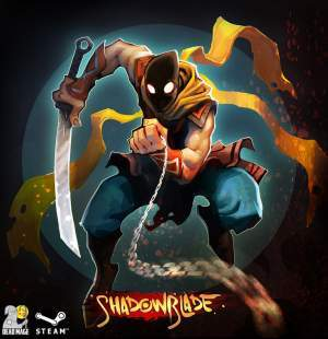 Cover Shadow Blade: Reload (2015) PC | RePack от R.G. Механики