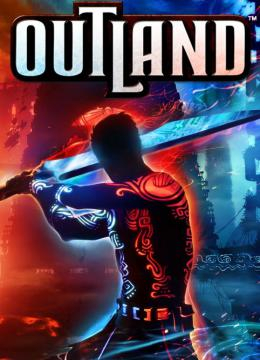 Poster Outland (2014)