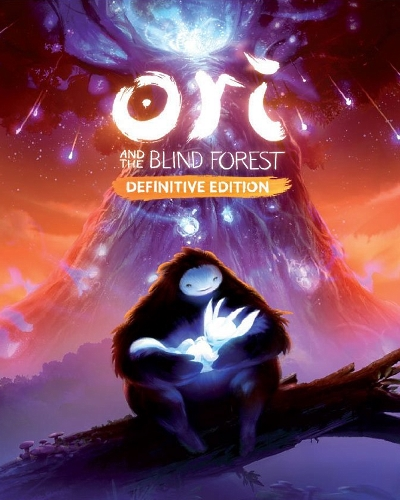 Cover Ori and the Blind Forest: Definitive Edition