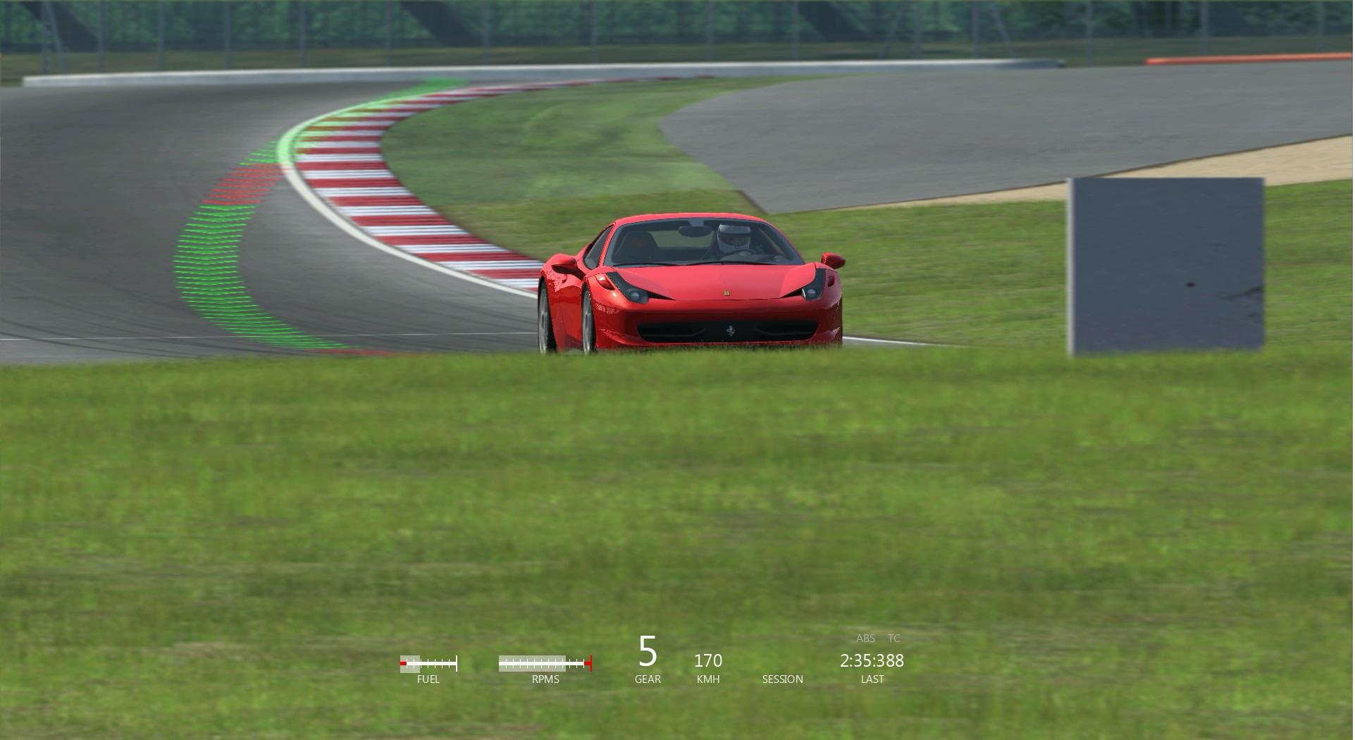 Screenshot for the game Assetto Corsa [v 1.5.9] (2013) PC | RePack от R.G. Механики