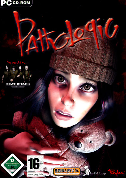 Poster Pathologic Classic HD (2015)