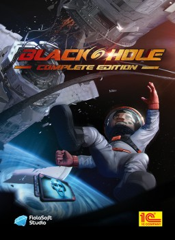 Cover Blackhole: Complete Edition (2015) PC | RePack от R.G. Механики