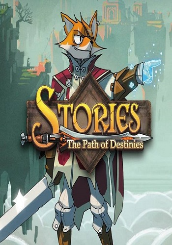 Cover Stories: The Path of Destinies