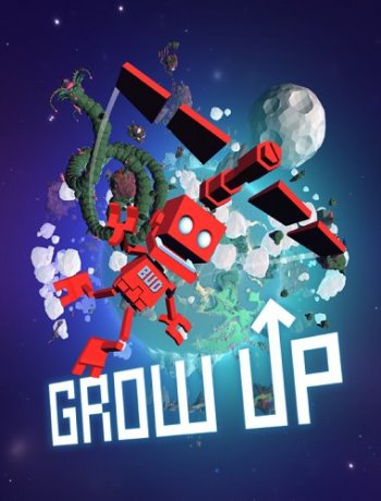 Cover Grow Up [Update 1] (2016) PC | RePack от R.G. Механики