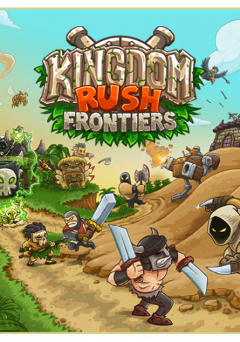 Cover Kingdom Rush (2014) PC | RePack от R.G. Механики